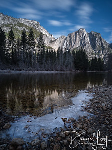 Winter in Yosemite - February 2018 - Yosemite National Park, CA