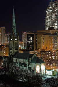 St. Paul's, Toronto