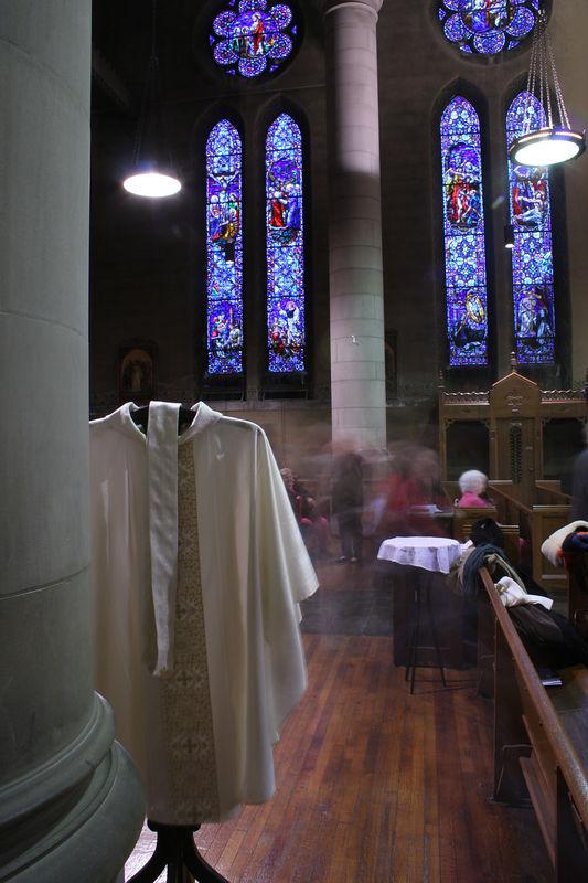 Sacred Heart Church, Jersey City