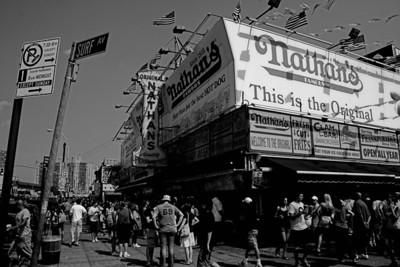 The Original, Coney Island 2007