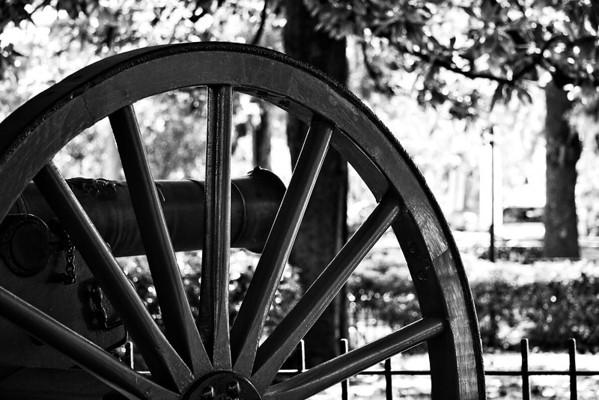 Canons of Savannah