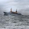 Trip Helgoland-Cuxhaven
