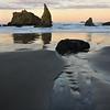 Bandon Beach Oregon - Portland 0086