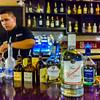 Local Azuero Peninsula rums and sugar cane liqueur.