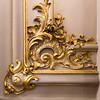 Reconstructed Ballroom Door Details - Musée d'Orsay