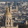 Invalides, St. Sulpice, Montparnasse