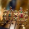 Musee du Judaisme - Wedding Crown