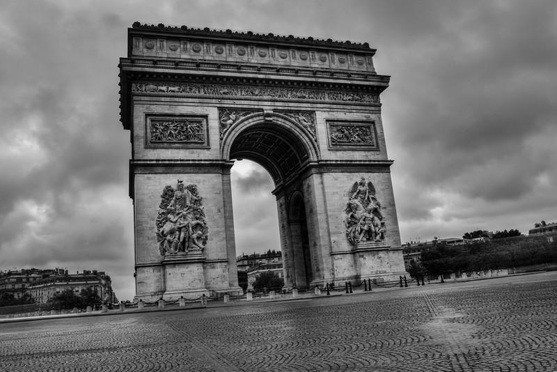 Champs Élysés
