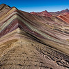 Stairway To Vinicunca