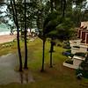 Storm in Bang Tao Beach (HDR)