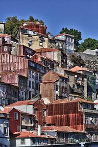 Street Sceen Porto Portugal