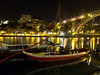 Douro Rver At Night 1