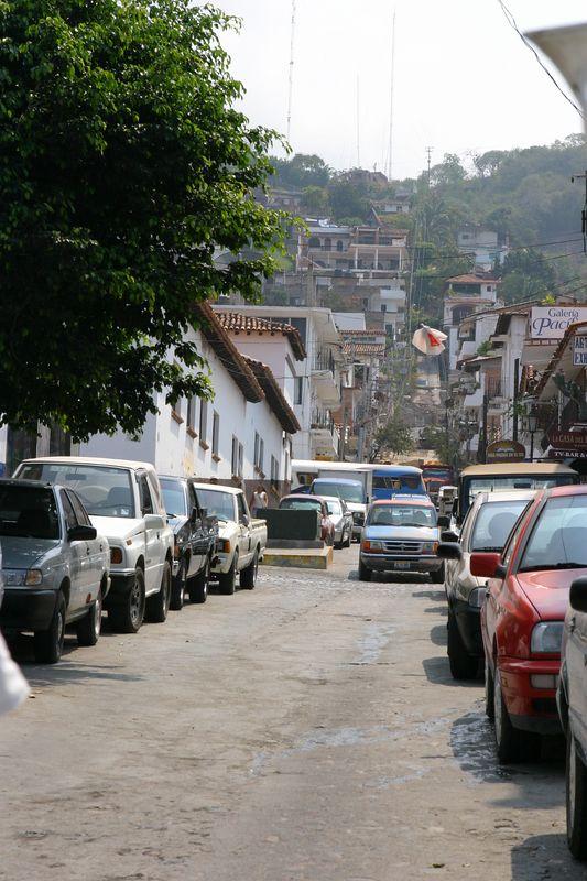 Puerta Vallarta - (52)