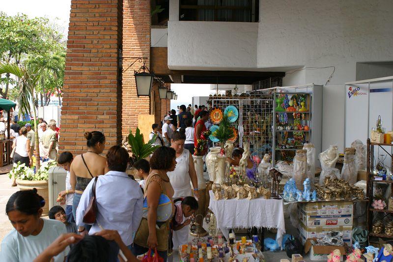 Puerta Vallarta - (20)