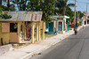 Streets of Dominican Republic