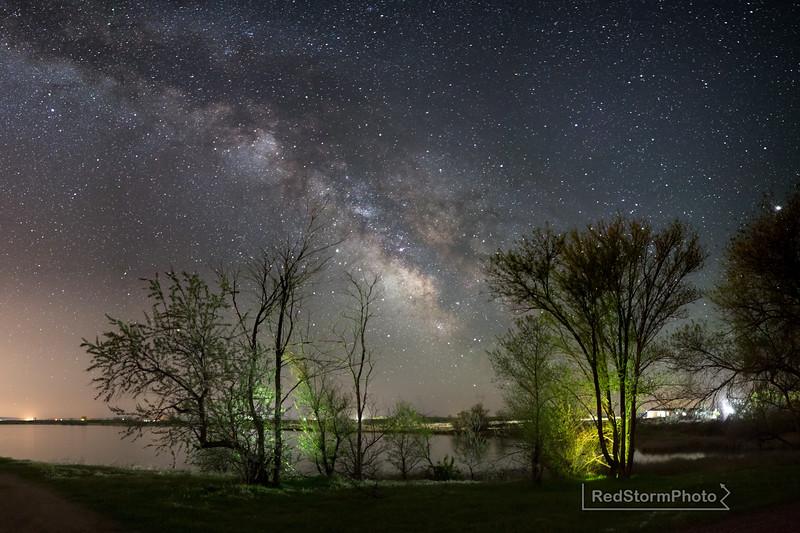 Packer Lake, Nebraska