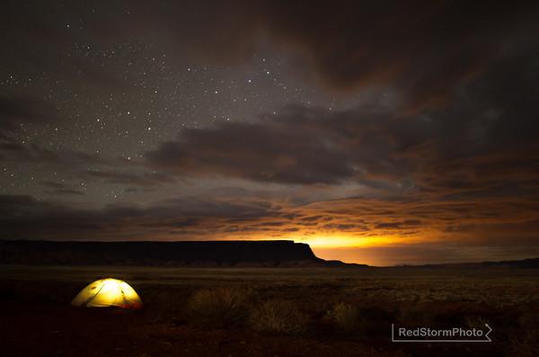 North-West Arizona