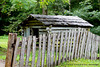 Cades Cove Homesteads
