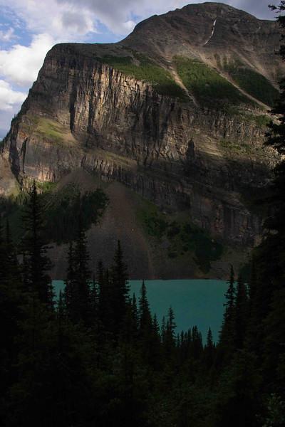 Rocky Mountains Summer 2012