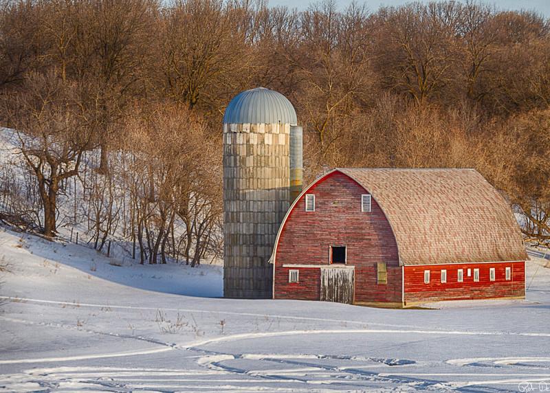 RV Walsh Farms