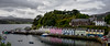 Portree Harbor, Portree, Isle of Skye, Scotland