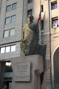 La Moneda Plaza