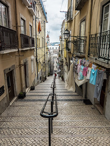 Bairro Alto, Lisbon