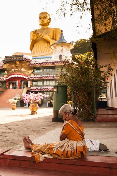 Sri Lankan Prayer