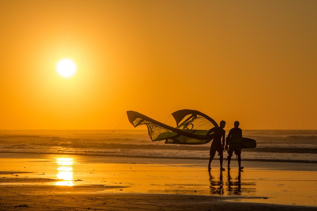 Windsurf Essouira