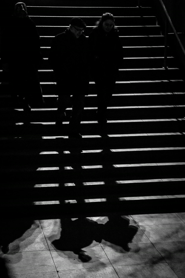 Shadow Followers