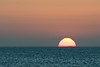 Chumbe Island Sunset.