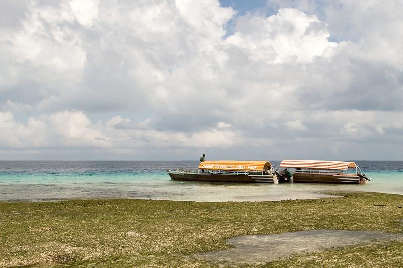 Chumbe Island