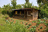 Chagga home and garden.