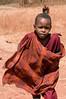 Masai boy.