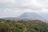 Oldoinyo Lengai volcano.