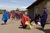 Nayobi market.
