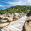 Koh Tao, Hin Wong Bay