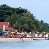 Ko Samui, Chaweng Beach