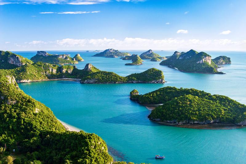 Thong National Park