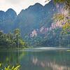 Chieo Lan Lake