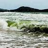 Bang Tao Beach Waves