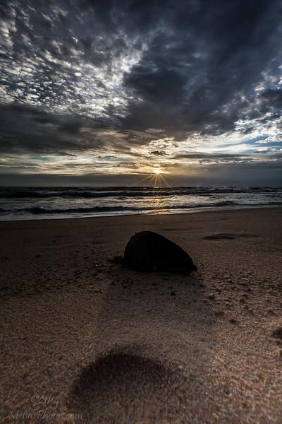 Bang Tao Beach Sunset