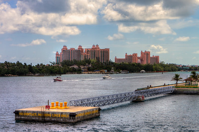 The Bahamas - Nassau