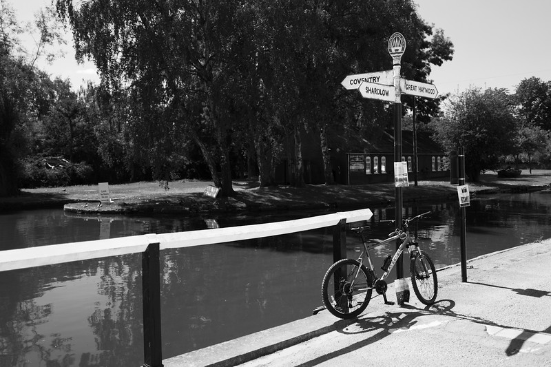 The Meeting Point At Fradley
