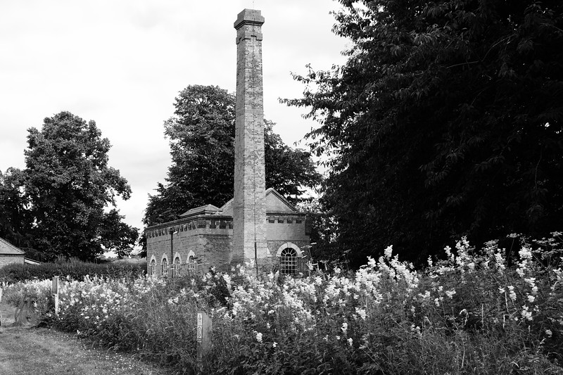 Braunston Pumping Station