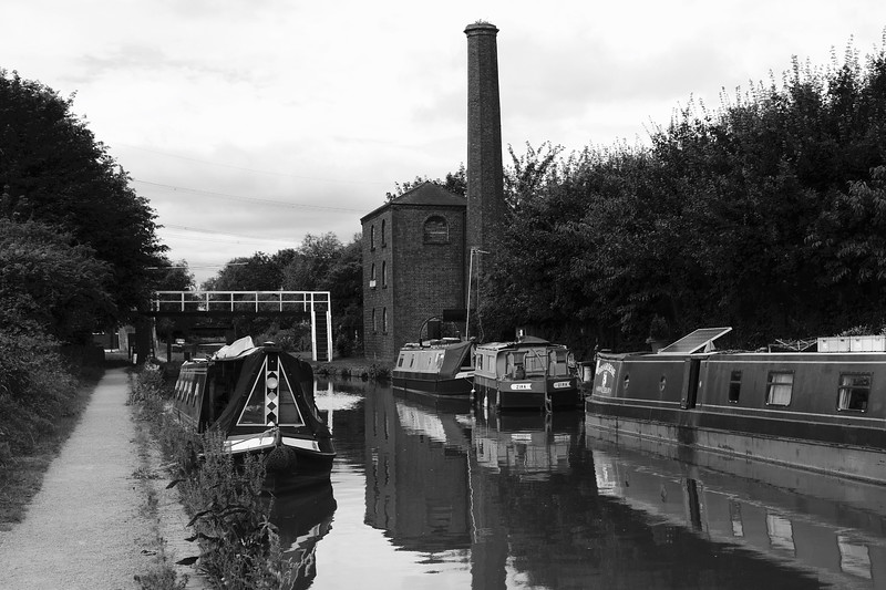 The Engine House, Hawkesbury Junction