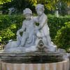 Schloss Schönbrunn Garten Statue  - Schönbrunn palace, Garden statue