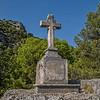 Altes Kreuz - Old cross