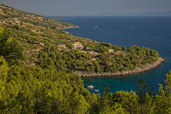 Küstenlandschaft - Coastal landscape