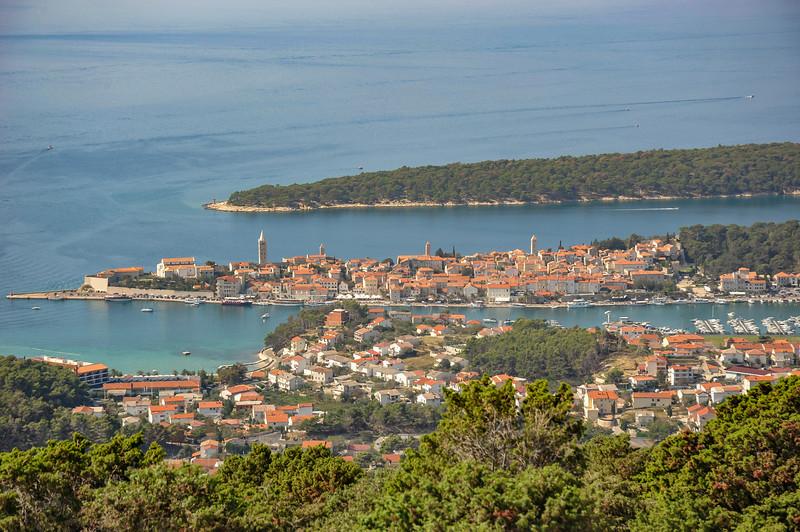 Panorama Blick - Panoramic view